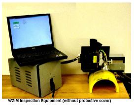 WZIM Inspection Equipment