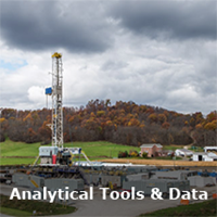 Analytical Tools & Data