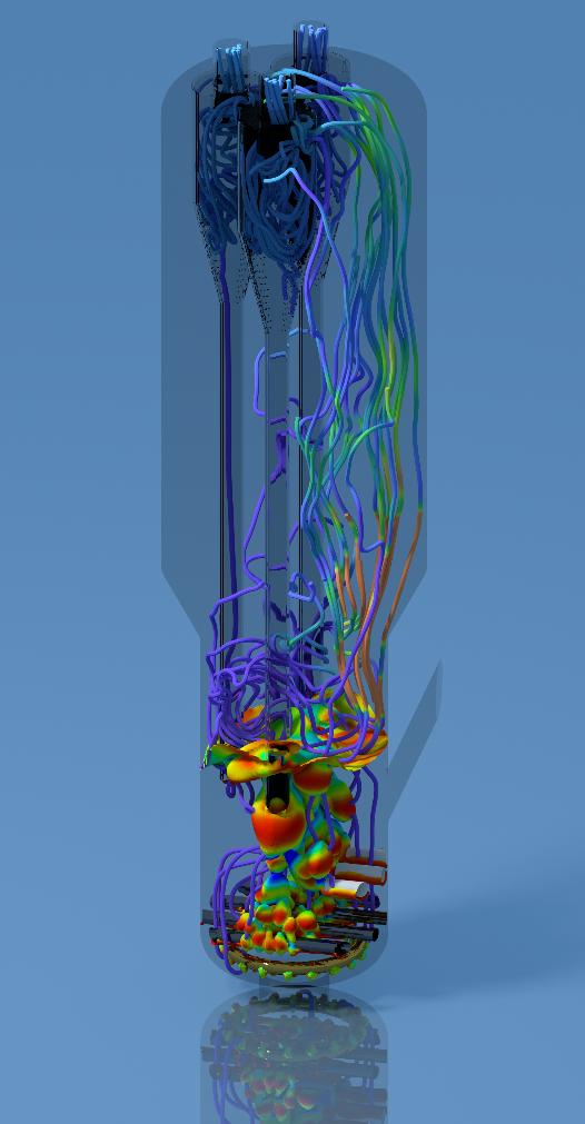MFIX—Multiphase Computational Fluid Dynamics Software | netl doe gov