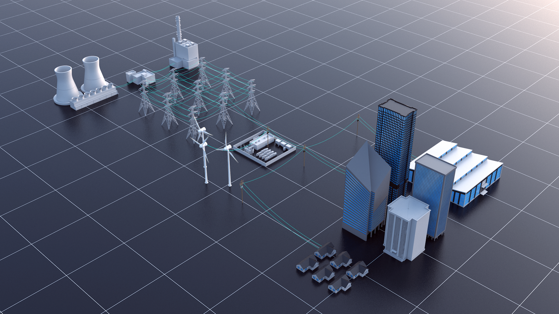 Power Grid