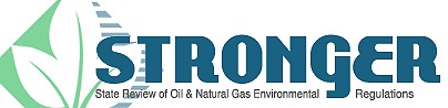 Logo for State Review of Oil & Natural Gas Environmental Regulations