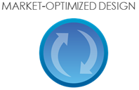 Market-Optimized Design