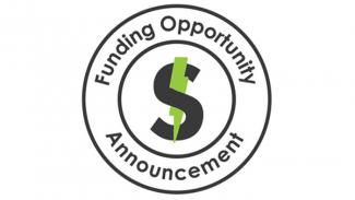 Funding Opportunity Announcement Logo