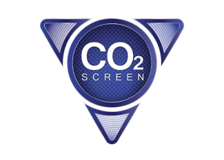 CO2 Screen Logo
